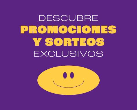 Promociones y Sorteos